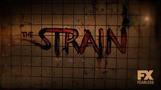 (Français) The Strain – la série avec des vampires crédibles