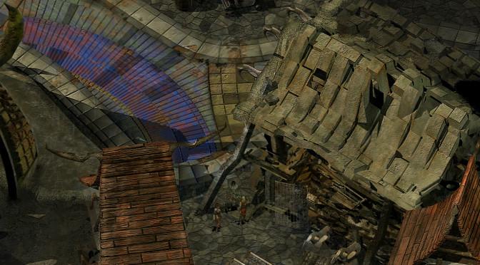 Tuto : Mieux que Baldur's Gate Enhanced Edition : l'édition originale avec quelques mods