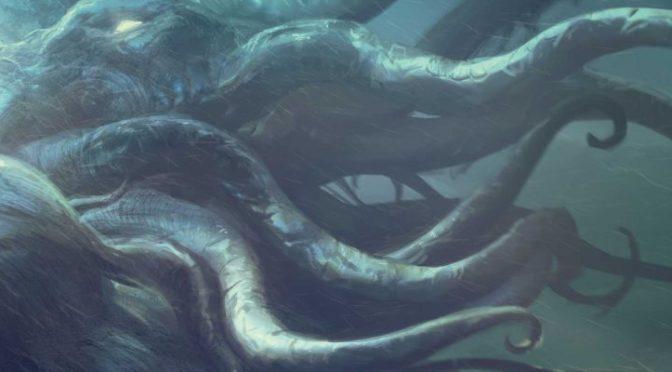 Le Mythe de Cthulhu : les nouvelles de Lovecraft