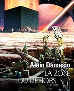 Critique Litté : La Zone du Dehors, d'Alain Damasio (sans spoilers)